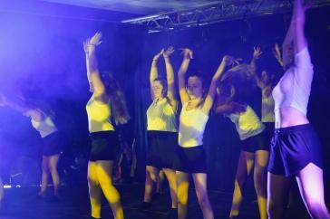 DANCE - 83